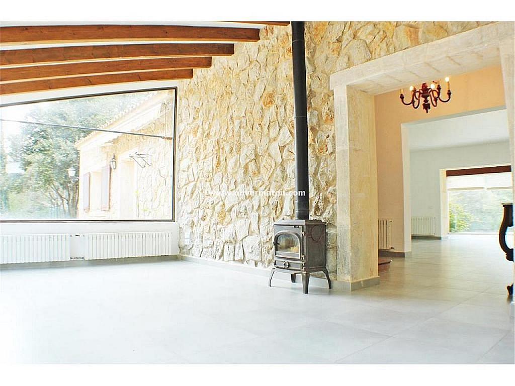 Casa en alquiler en calle Esporles, Esporles - 335175999