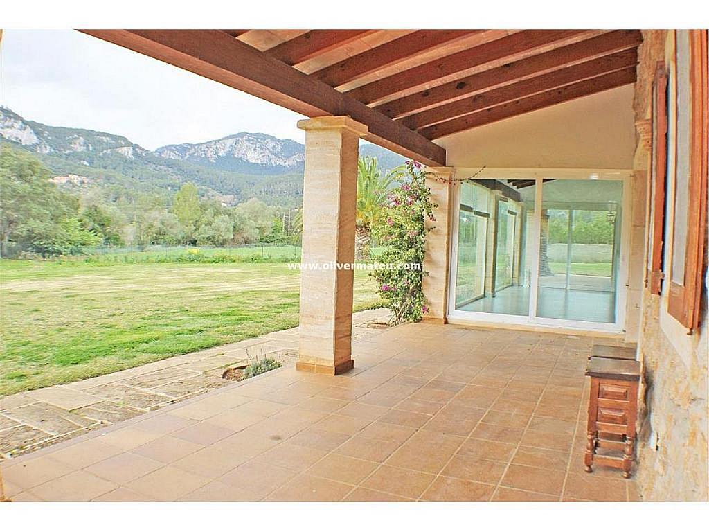 Casa en alquiler en calle Esporles, Esporles - 335176002