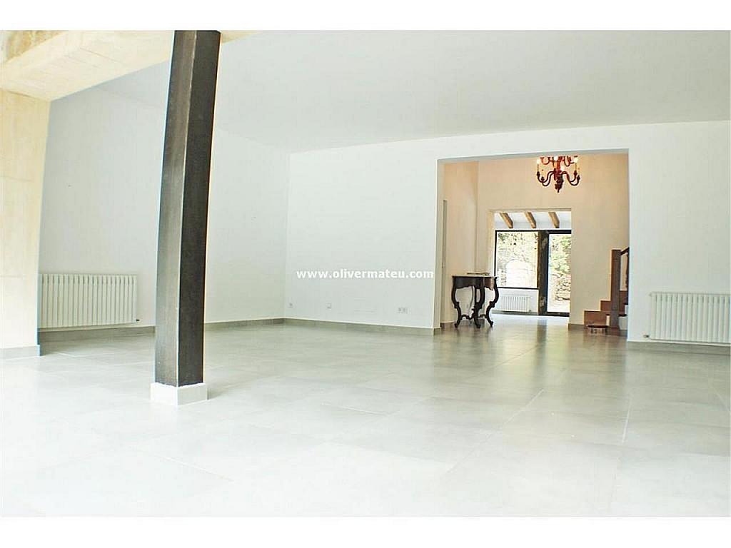 Casa en alquiler en calle Esporles, Esporles - 335176008