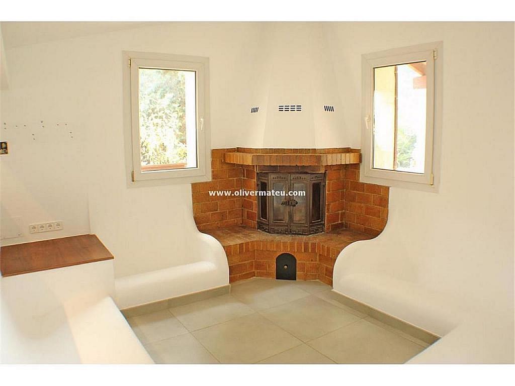 Casa en alquiler en calle Esporles, Esporles - 335176011