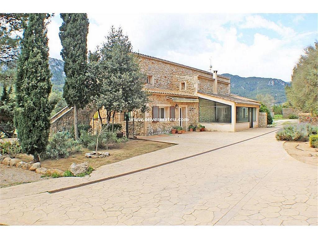 Casa en alquiler en calle Esporles, Esporles - 335176014