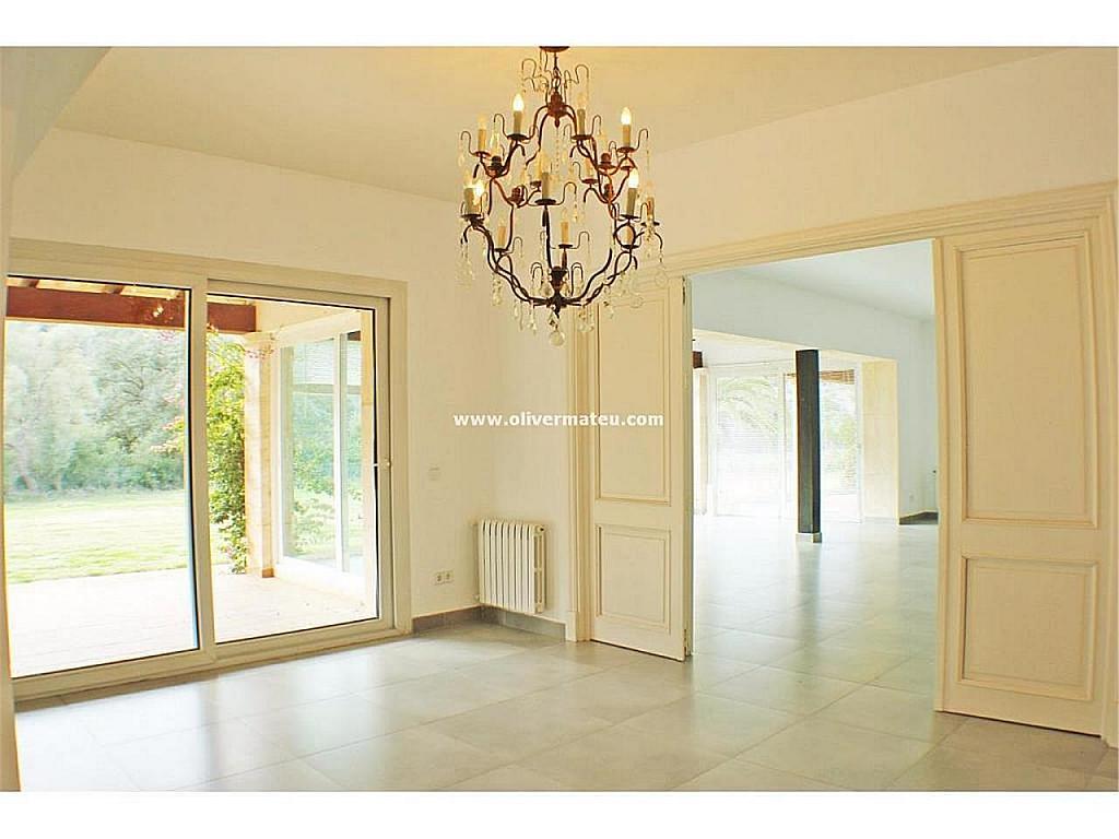 Casa en alquiler en calle Esporles, Esporles - 335176017