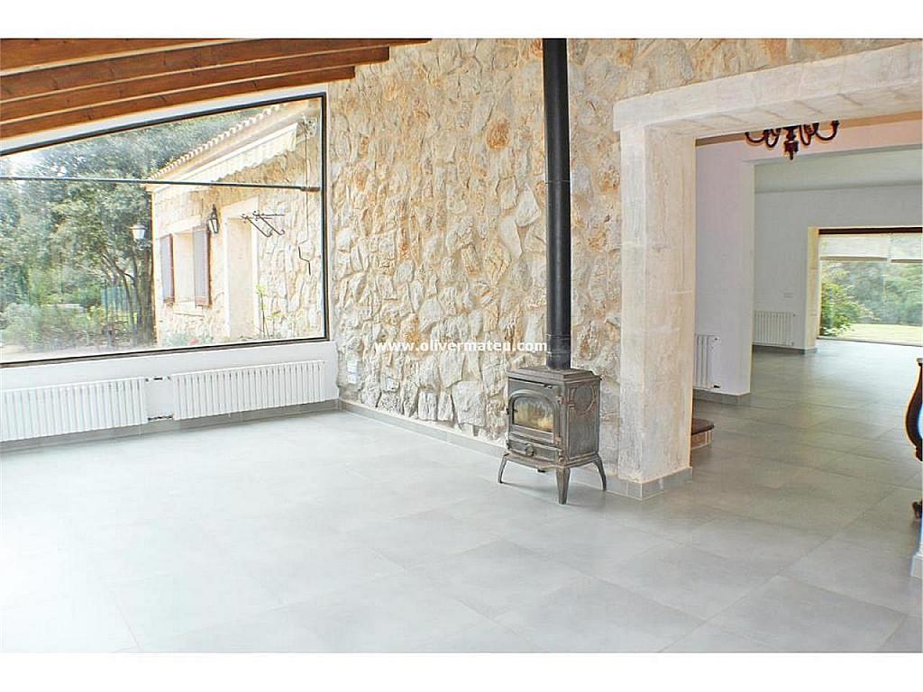 Casa en alquiler en calle Esporles, Esporles - 335176026