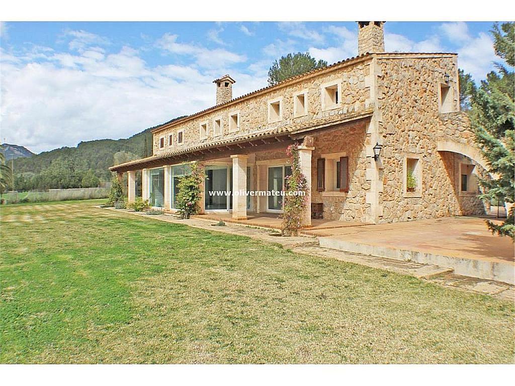 Casa en alquiler en calle Esporles, Esporles - 335176041