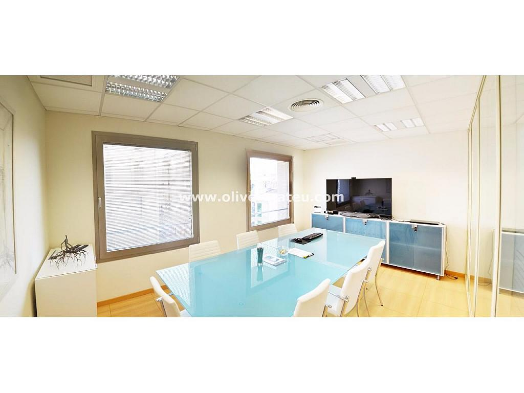 Despacho en alquiler en Urbanitzacions Llevant en Palma de Mallorca - 303368440
