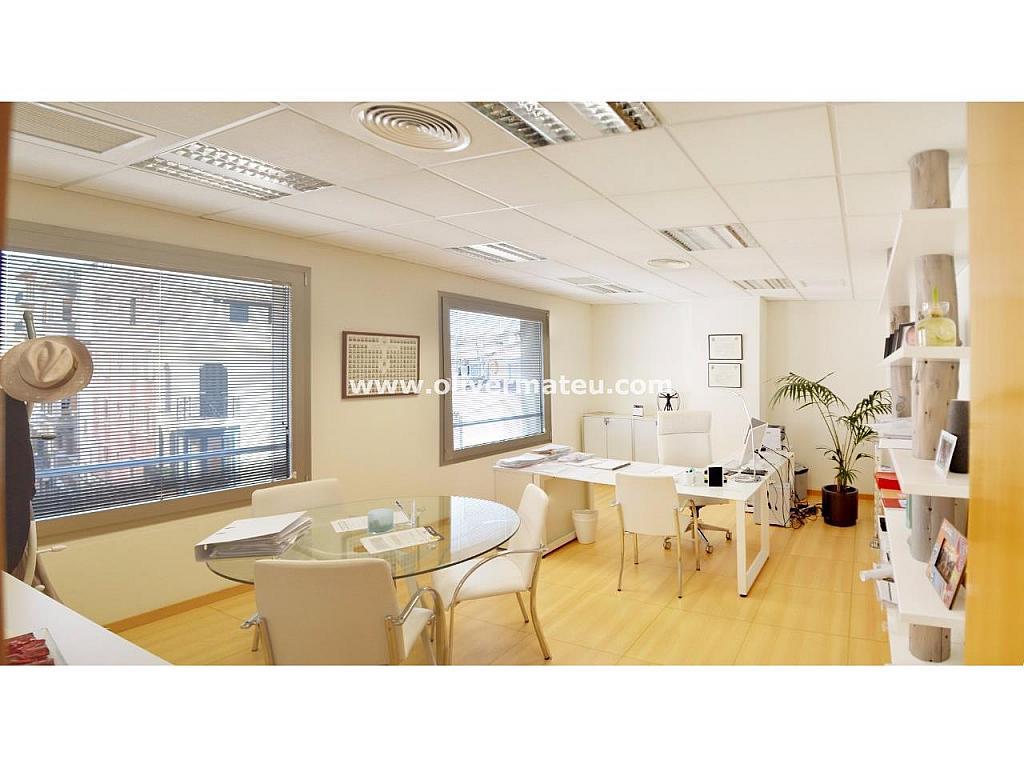 Despacho en alquiler en Urbanitzacions Llevant en Palma de Mallorca - 303368443