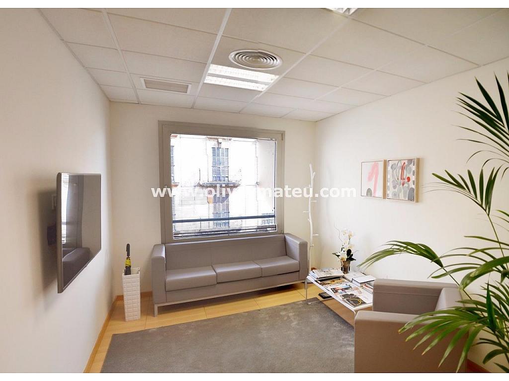 Despacho en alquiler en Urbanitzacions Llevant en Palma de Mallorca - 303368446