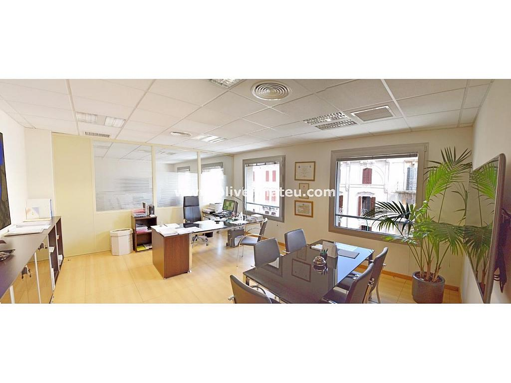 Despacho en alquiler en Urbanitzacions Llevant en Palma de Mallorca - 303368449