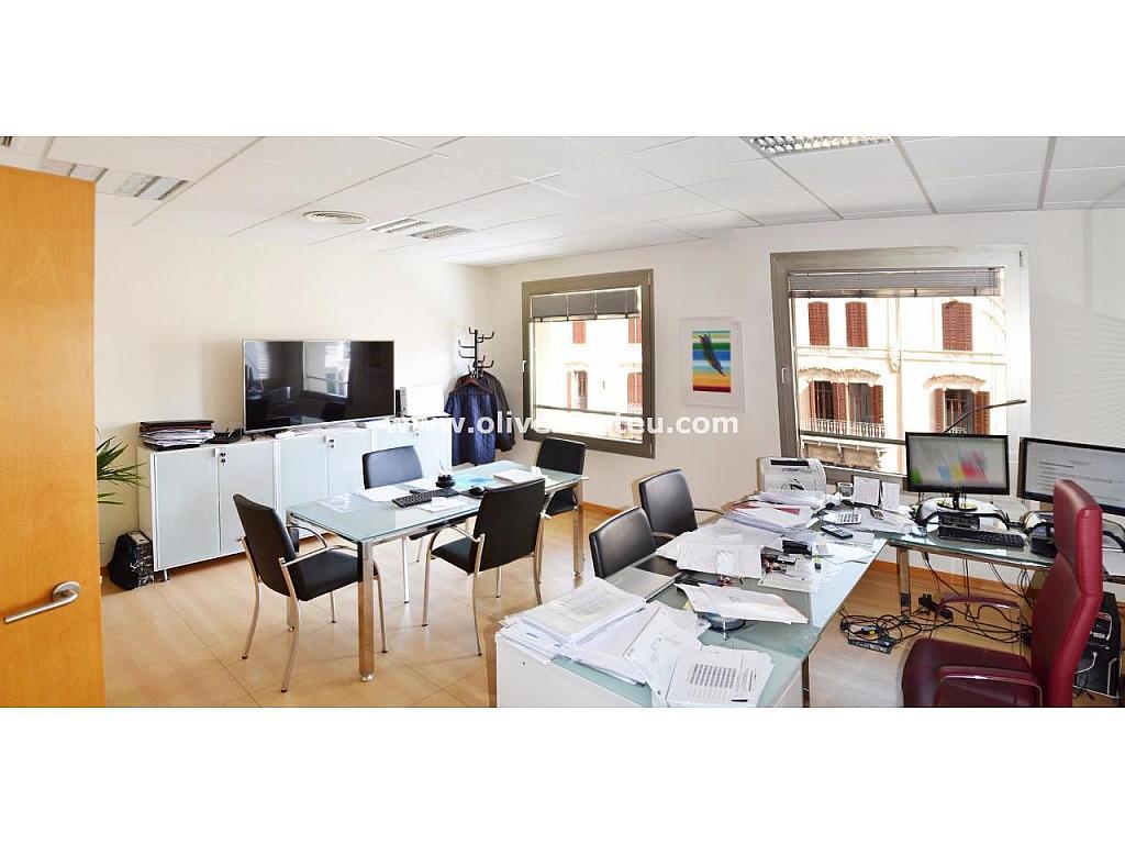 Despacho en alquiler en Urbanitzacions Llevant en Palma de Mallorca - 303368452