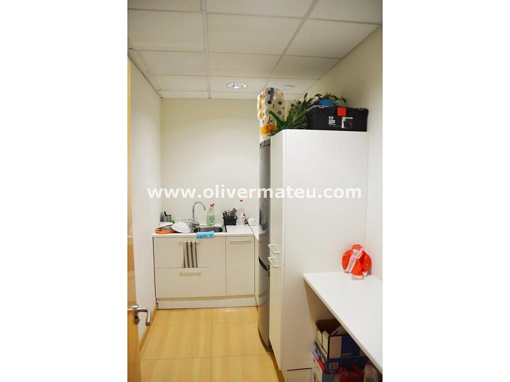 Despacho en alquiler en Urbanitzacions Llevant en Palma de Mallorca - 303368461