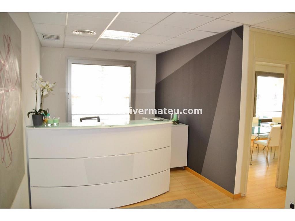Despacho en alquiler en Urbanitzacions Llevant en Palma de Mallorca - 303368464