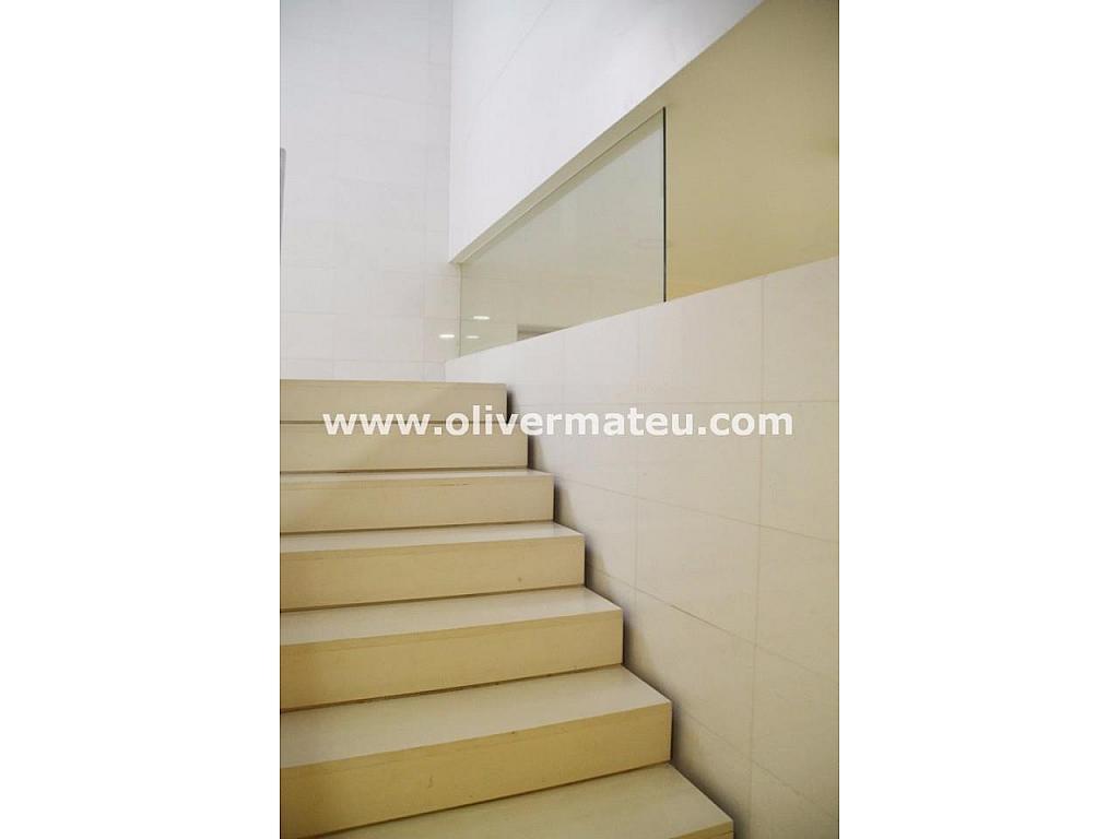 Despacho en alquiler en Urbanitzacions Llevant en Palma de Mallorca - 303368476