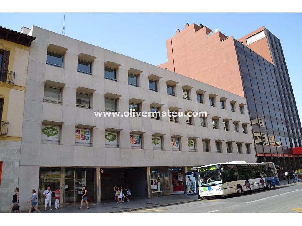 Despacho en alquiler en Urbanitzacions Llevant en Palma de Mallorca - 303368482