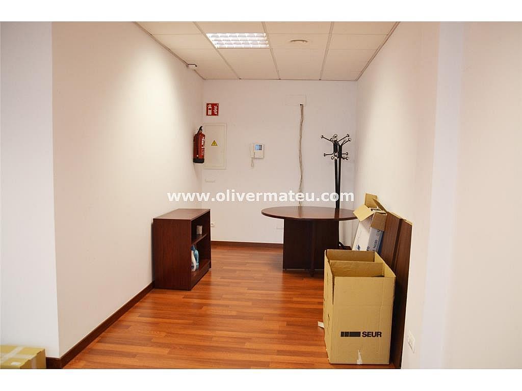Despacho en alquiler en Nord en Palma de Mallorca - 233640501