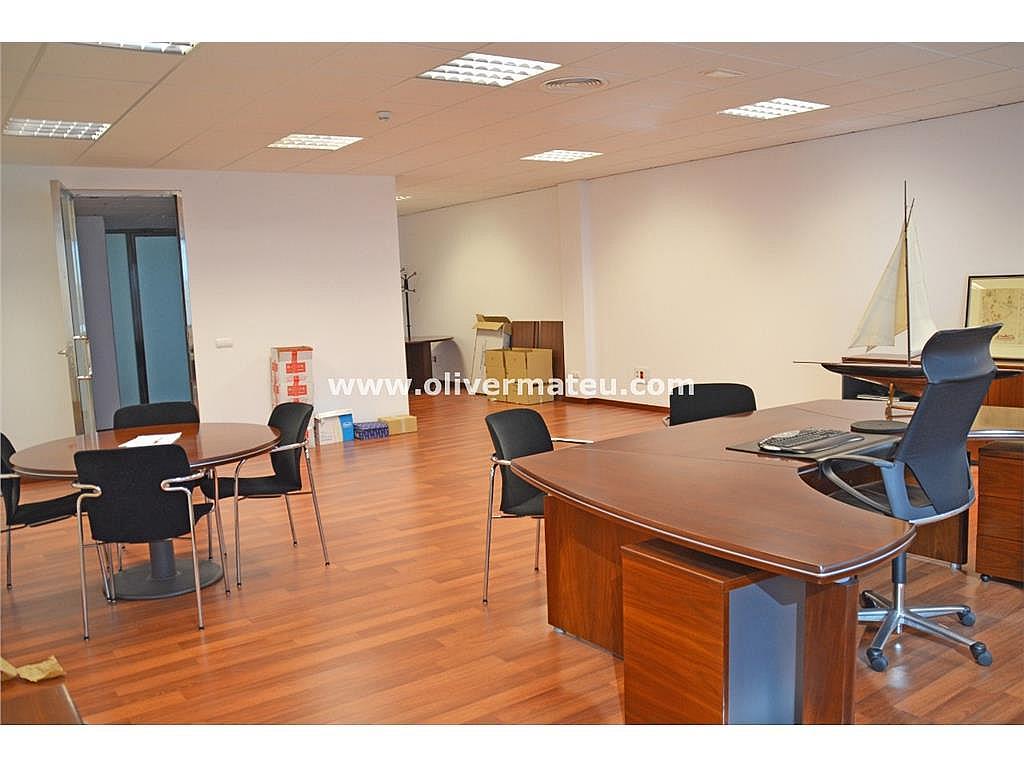 Despacho en alquiler en Nord en Palma de Mallorca - 233640507