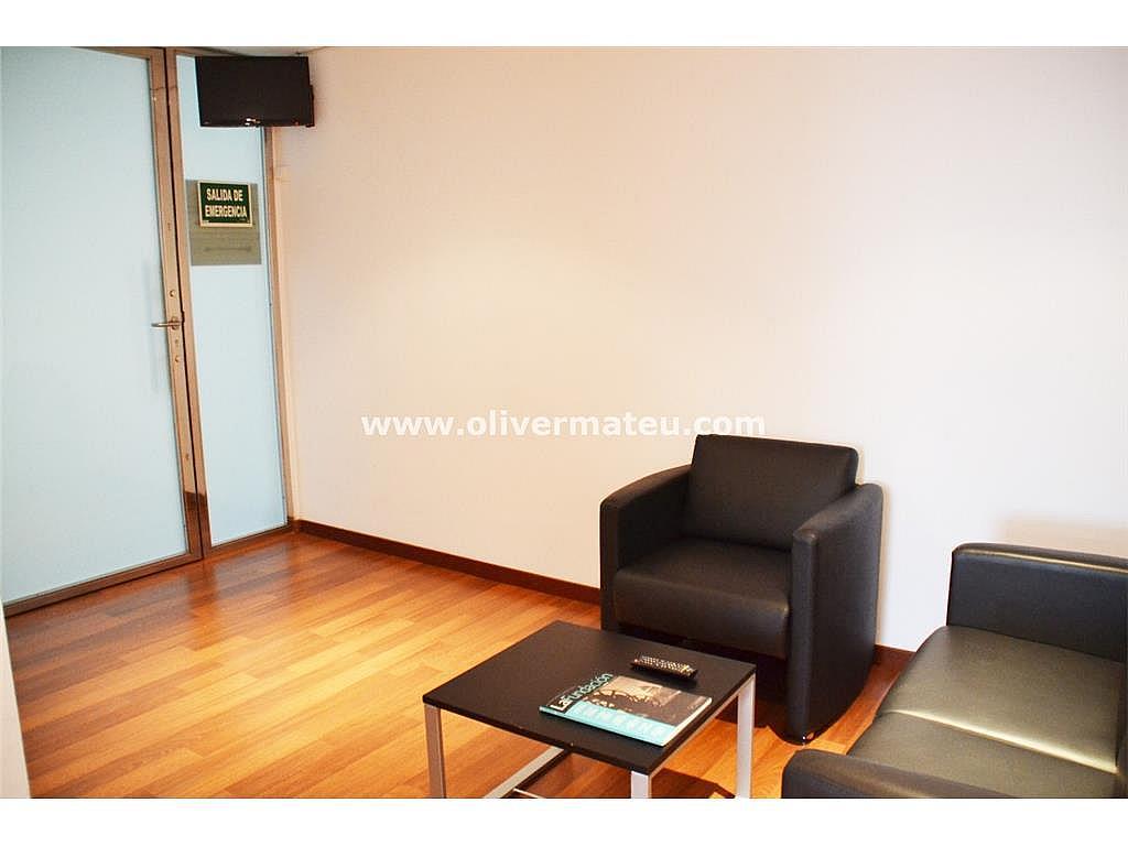 Despacho en alquiler en Nord en Palma de Mallorca - 233640510