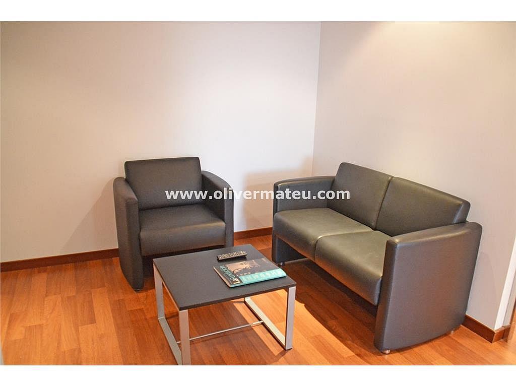 Despacho en alquiler en Nord en Palma de Mallorca - 233640516