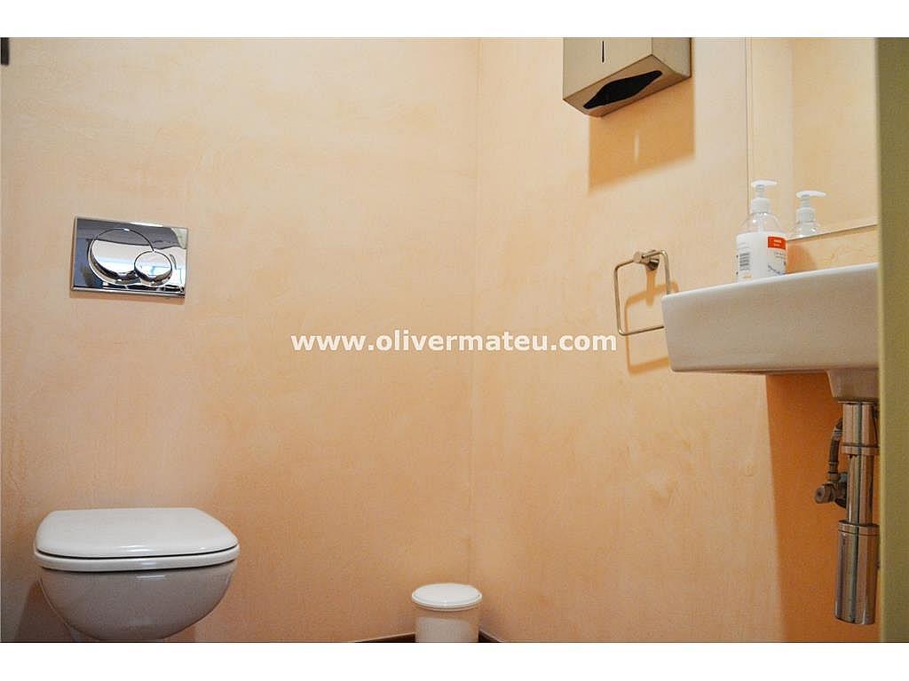 Despacho en alquiler en Nord en Palma de Mallorca - 233640525