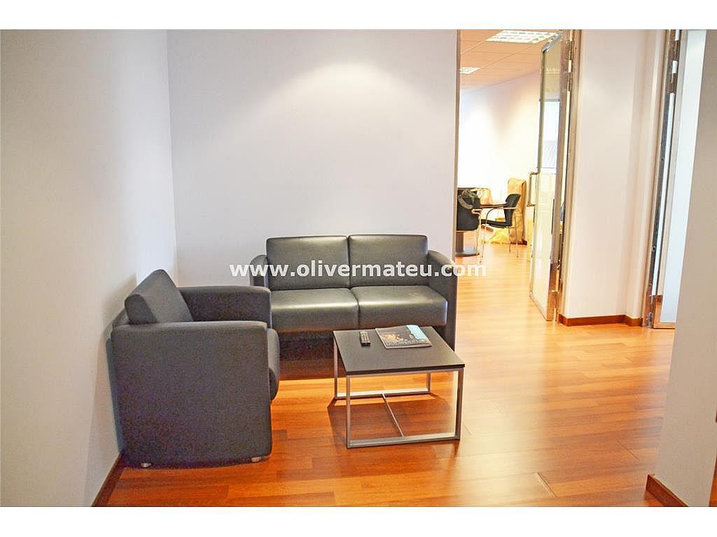 Despacho en alquiler en Nord en Palma de Mallorca - 233640540