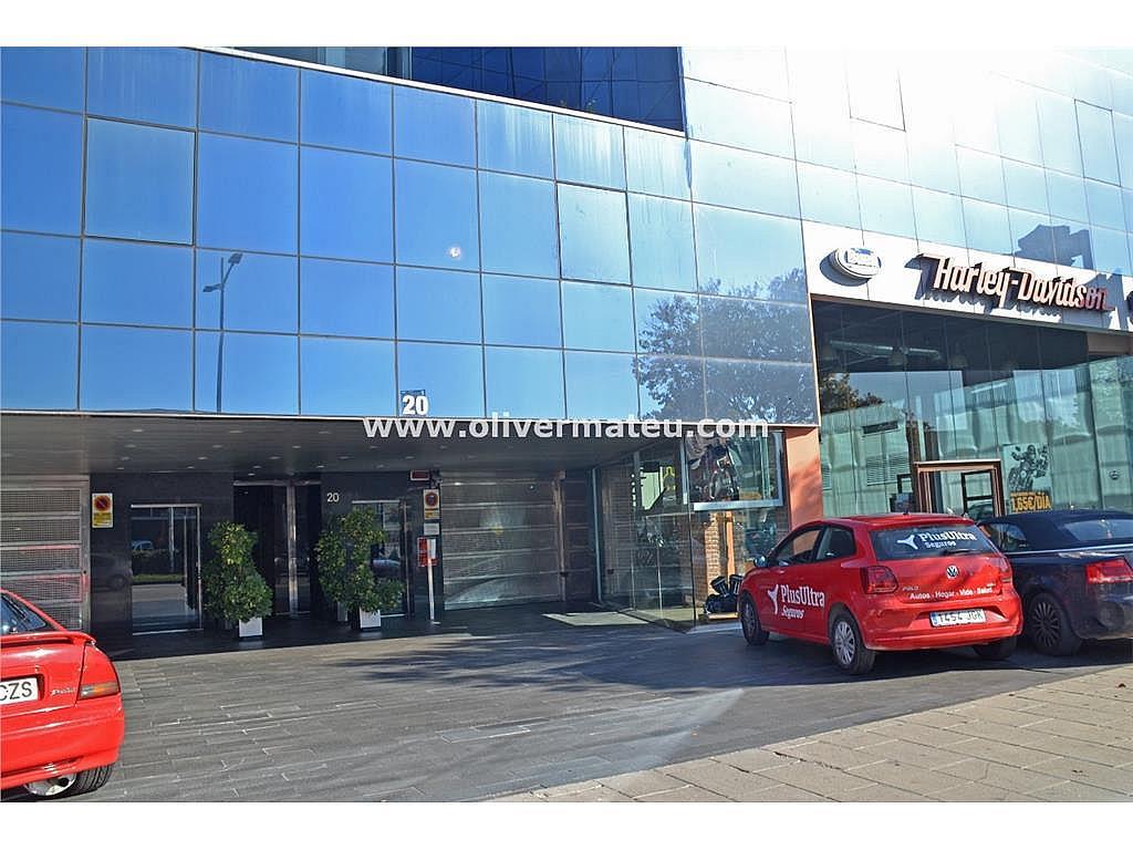 Despacho en alquiler en Nord en Palma de Mallorca - 233640546