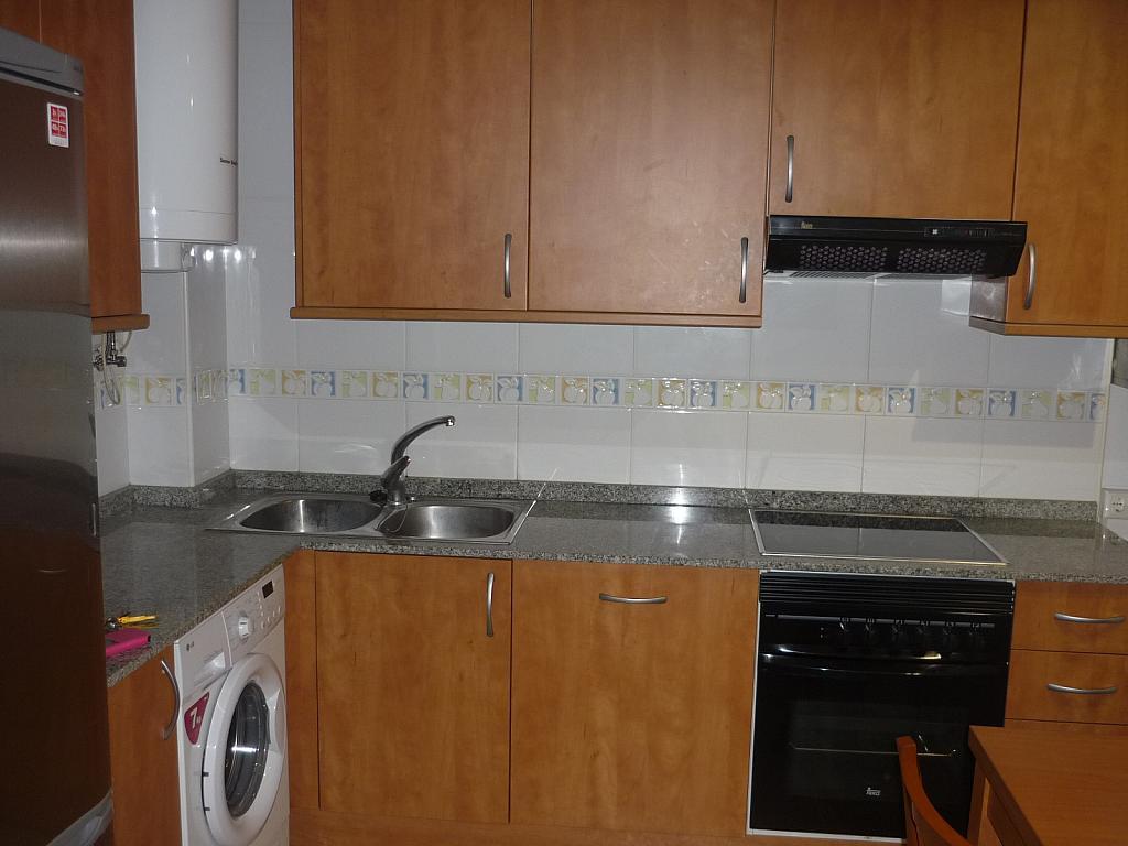 Piso en alquiler en calle Alcalde Damaso Vidal, Vall d´Alba - 318897744