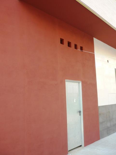 Fachada - Local comercial en alquiler en calle Maestro Caballero, Norte en Castellón de la Plana/Castelló de la Plana - 30032586