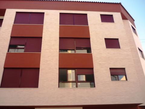 Fachada - Local comercial en alquiler en calle Maestro Caballero, Norte en Castellón de la Plana/Castelló de la Plana - 30032606