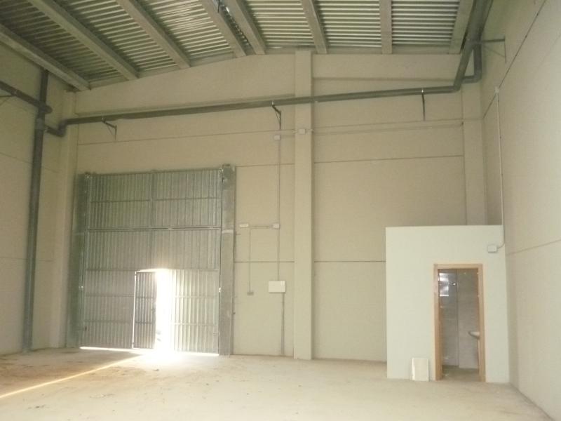 Nave industrial en alquiler en polígono Caseta Blanca, Vall d´Alba - 113797955