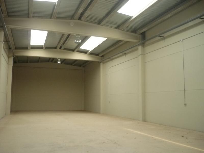 Nave industrial en alquiler en polígono Caseta Blanca, Vall d´Alba - 113797957
