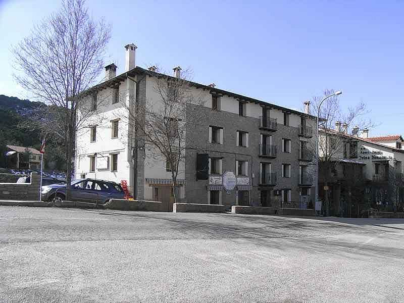 Vistas - Piso en alquiler de temporada en calle Virgen de la Vega, Alcalá de la Selva - 124623182