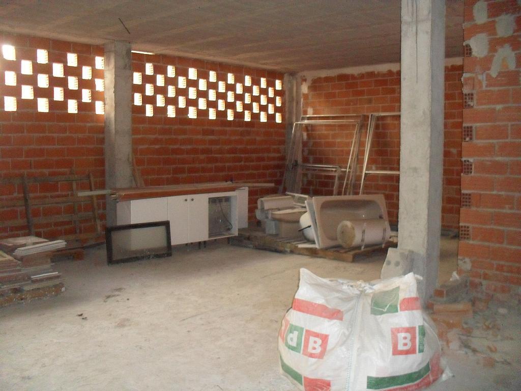 Local comercial en alquiler en calle Pelayo, Oeste en Castellón de la Plana/Castelló de la Plana - 158455625