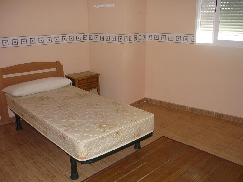 Dormitorio - Casa en alquiler en calle Mayor, Vall d´Alba - 168733388
