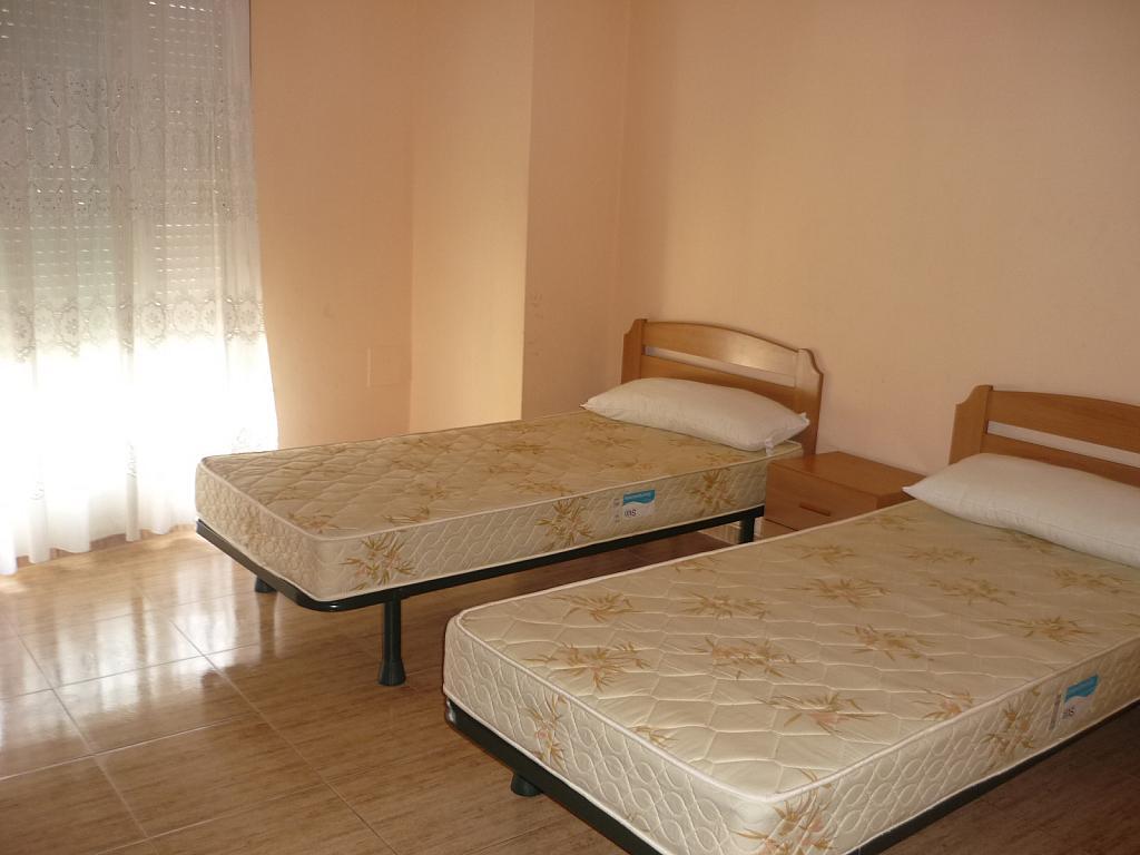 Dormitorio - Casa en alquiler en calle Mayor, Vall d´Alba - 168733391