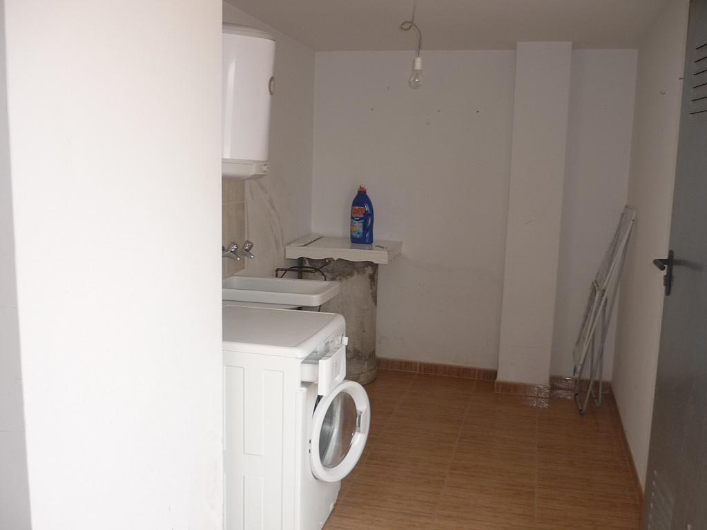 Lavadero - Casa en alquiler en calle Mayor, Vall d´Alba - 168733405