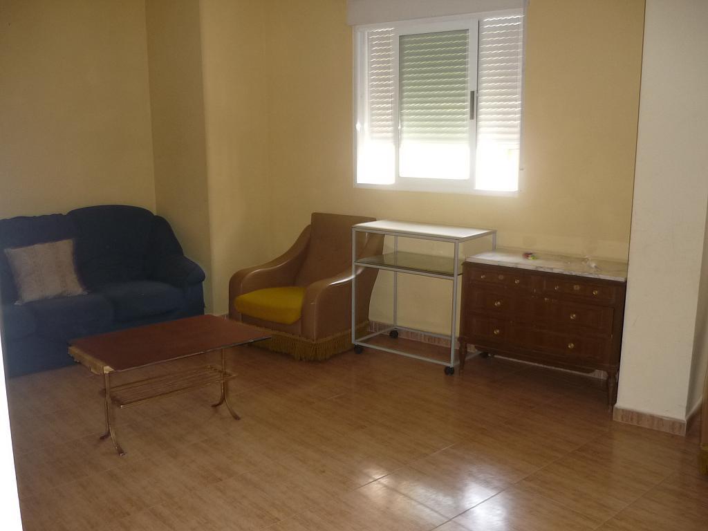 Comedor - Casa en alquiler en calle Mayor, Vall d´Alba - 168733410