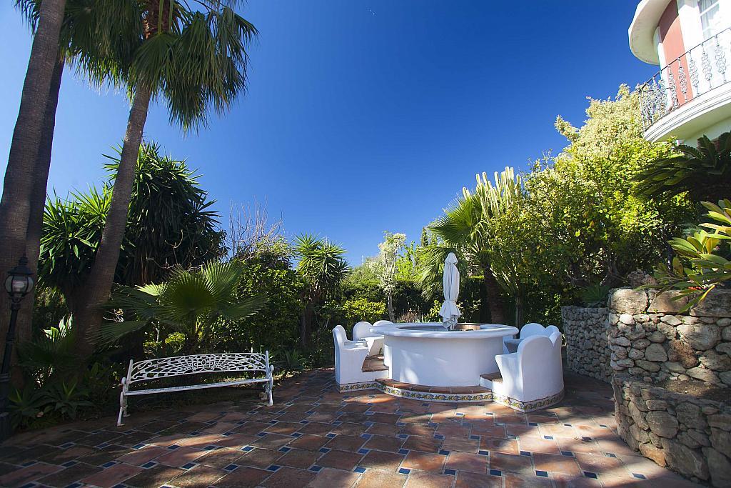 Villa en alquiler de temporada en calle Hungria, Casco Antiguo en Marbella - 254417127