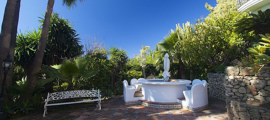 Villa en alquiler de temporada en calle Hungria, Casco Antiguo en Marbella - 254417129
