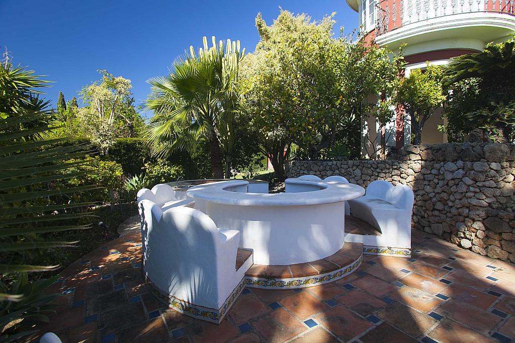 Villa en alquiler de temporada en calle Hungria, Casco Antiguo en Marbella - 254417131