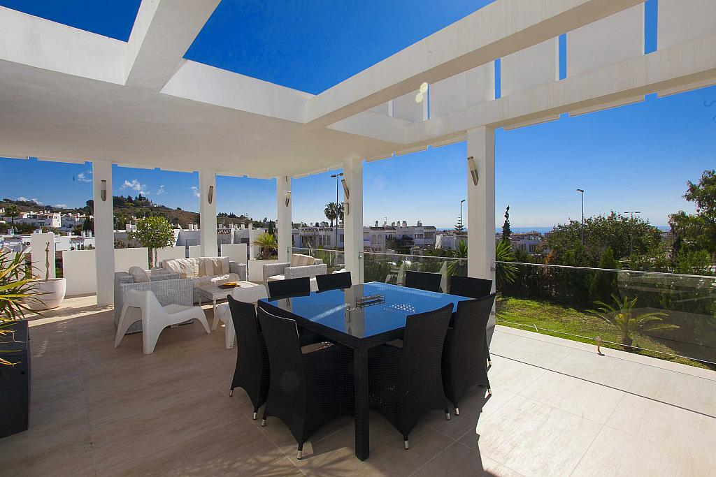 Villa en alquiler de temporada en calle Hungria, Casco Antiguo en Marbella - 254417142