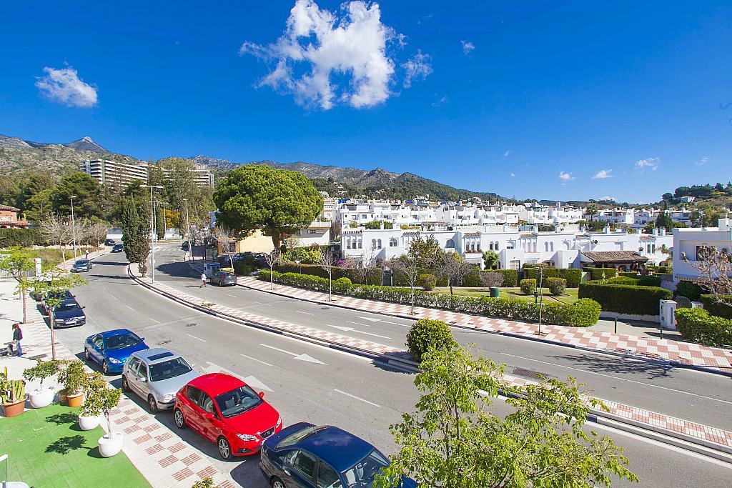 Villa en alquiler de temporada en calle Hungria, Casco Antiguo en Marbella - 254417156
