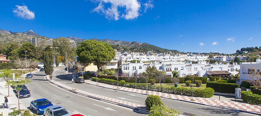 Villa en alquiler de temporada en calle Hungria, Casco Antiguo en Marbella - 254417159