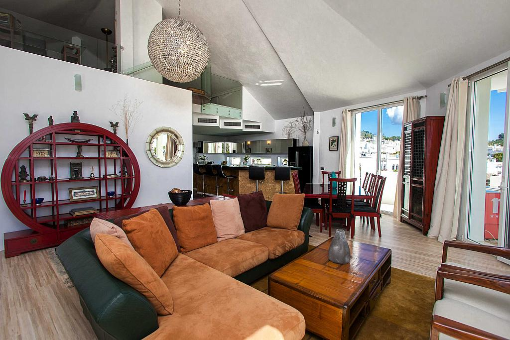 Villa en alquiler de temporada en calle Hungria, Casco Antiguo en Marbella - 254417166
