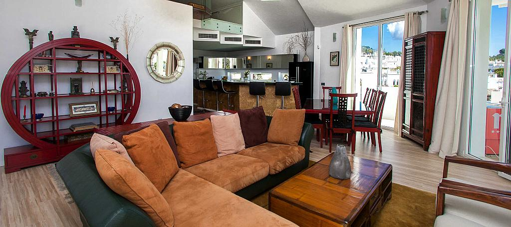 Villa en alquiler de temporada en calle Hungria, Casco Antiguo en Marbella - 254417167