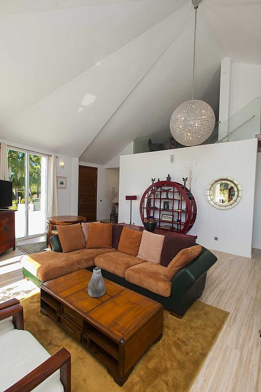 Villa en alquiler de temporada en calle Hungria, Casco Antiguo en Marbella - 254417178