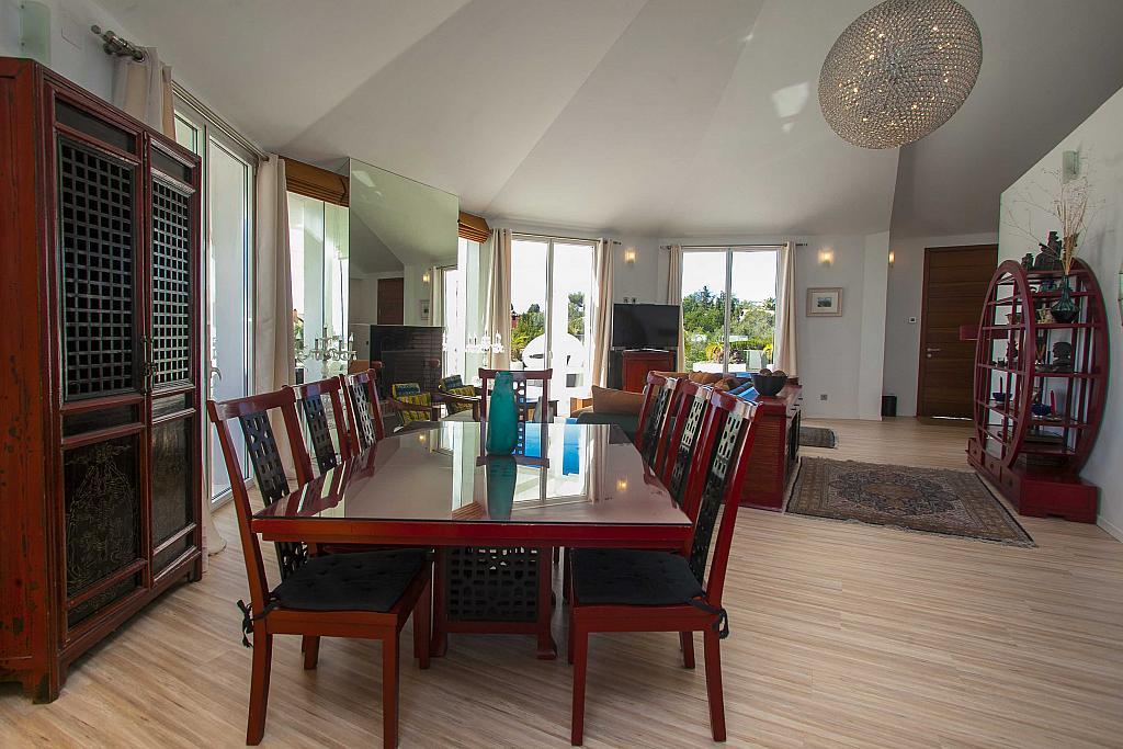 Villa en alquiler de temporada en calle Hungria, Casco Antiguo en Marbella - 254417181