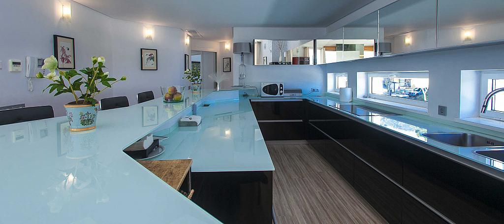 Villa en alquiler de temporada en calle Hungria, Casco Antiguo en Marbella - 254417184