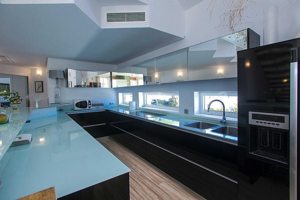 Villa en alquiler de temporada en calle Hungria, Casco Antiguo en Marbella - 254417186