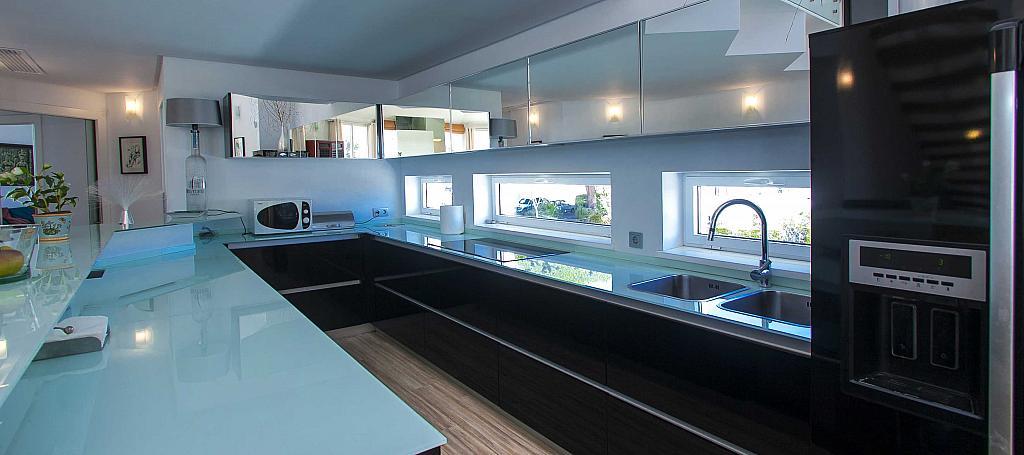 Villa en alquiler de temporada en calle Hungria, Casco Antiguo en Marbella - 254417190