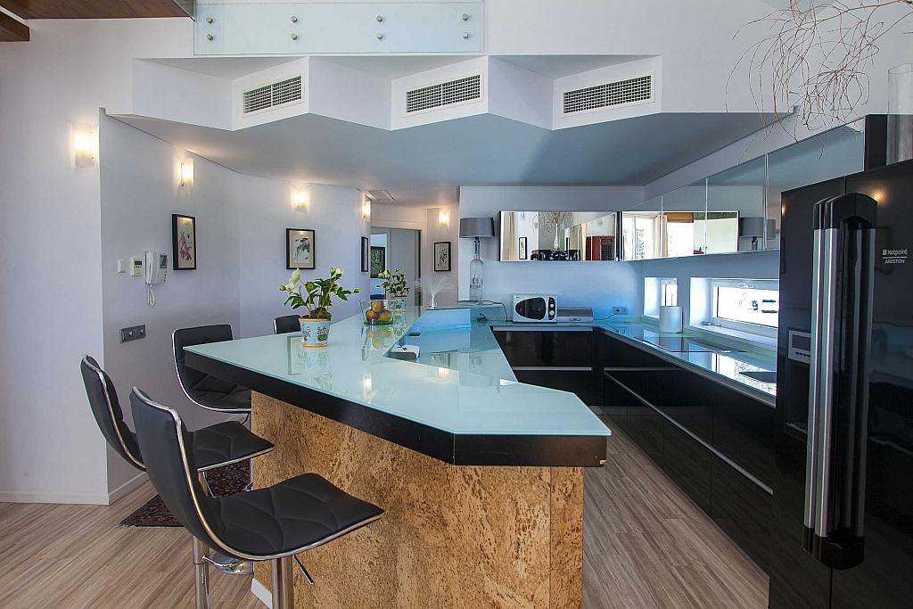 Villa en alquiler de temporada en calle Hungria, Casco Antiguo en Marbella - 254417193