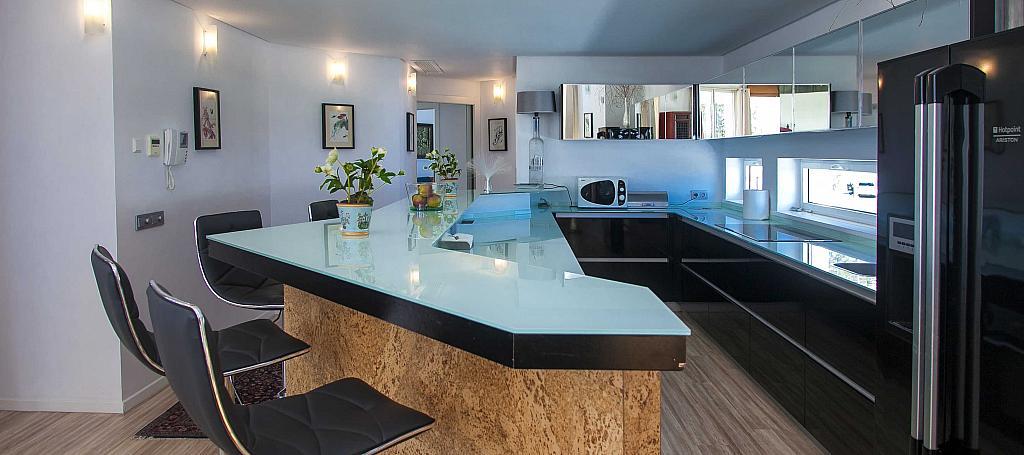 Villa en alquiler de temporada en calle Hungria, Casco Antiguo en Marbella - 254417194